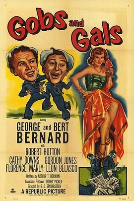Gobs and Gals( 1952 )