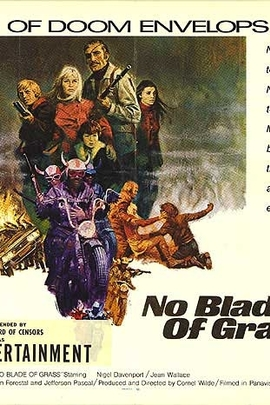 No Blade of Grass( 1970 )