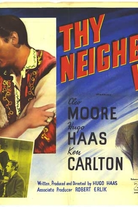 Thy Neighbor's Wife( 1953 )