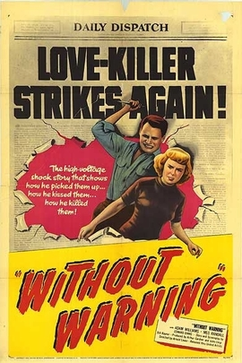 Without Warning( 1952 )
