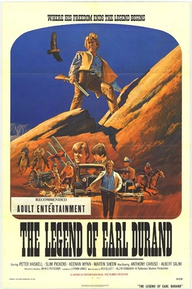 The Legend of Earl Durand( 1974 )