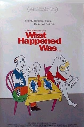 What Happened Was...( 1994 )