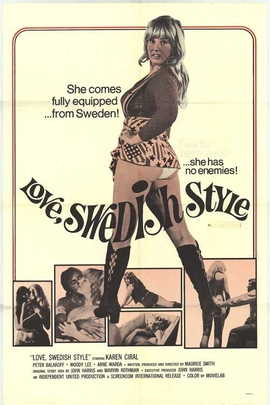 Love, Swedish Style( 1972 )