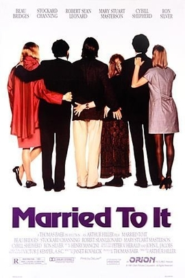 Married to It( 1991 )