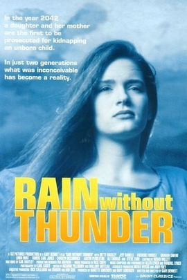 Rain Without Thunder( 1992 )