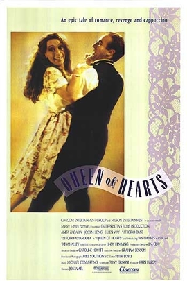 Queen of Hearts( 1989 )