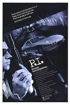 P.I. Private Investigations( 1987 )