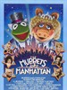 木偶出征百老汇/The Muppets Take Manhattan(1984)
