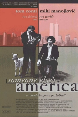 Someone Else's America( 1995 )