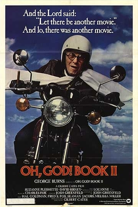Oh, God! Book II( 1980 )