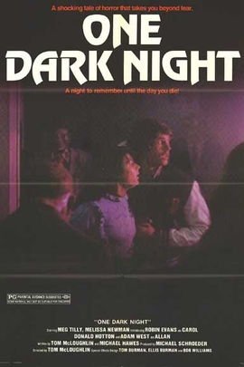 One Dark Night( 1983 )