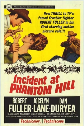 Incident at Phantom Hill( 1966 )