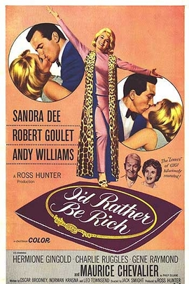 I'd Rather Be Rich( 1964 )