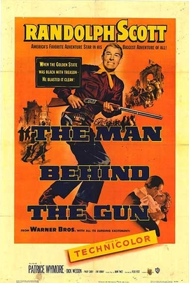 The Man Behind the Gun( 1953 )