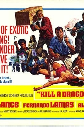 Kill a Dragon( 1967 )