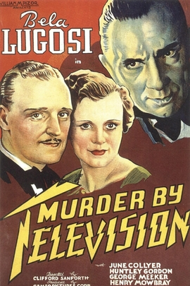 Murder by Television( 1935 )