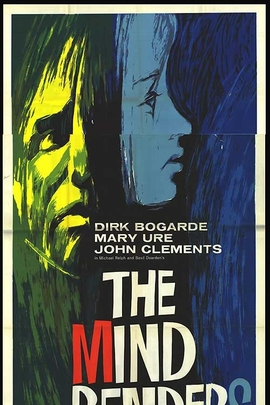 The Mind Benders( 1963 )