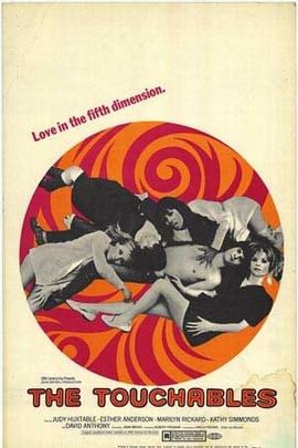 The Touchables( 1968 )