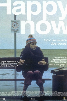 Happy Now( 2001 )