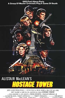 The Hostage Tower( 1980 )