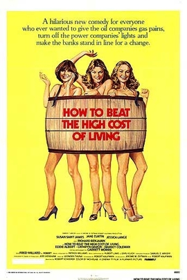 How to Beat the High Co$t of Living( 1980 )