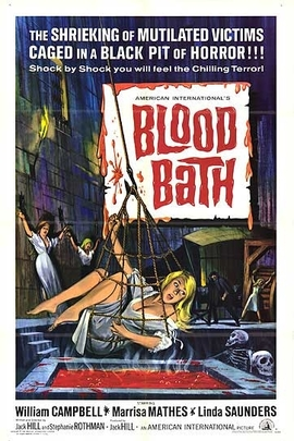 Blood Bath( 1966 )