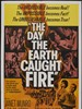 地球着火的那天/The Day the Earth Caught Fire(1961)
