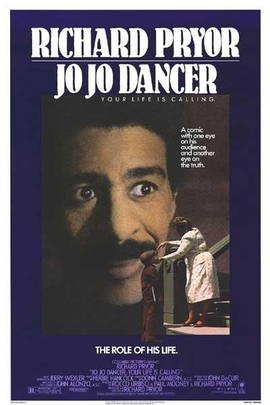 Jo Jo Dancer, Your Life Is Calling( 1986 )