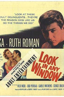 Look in Any Window( 1961 )
