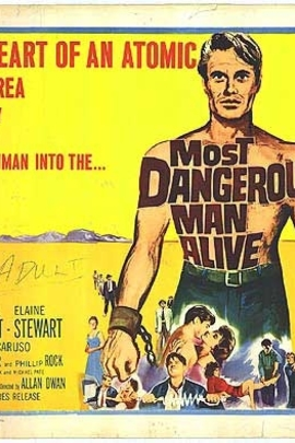 Most Dangerous Man Alive( 1961 )