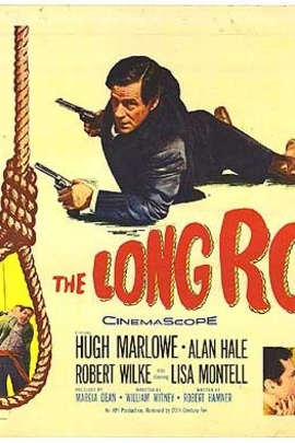 The Long Rope( 1961 )