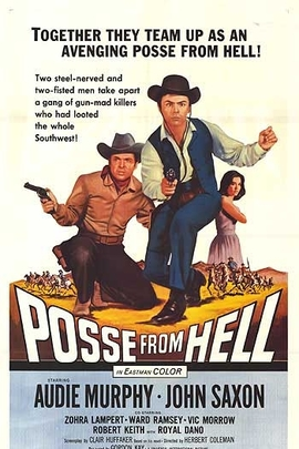 Posse from Hell( 1961 )