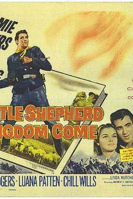 The Little Shepherd of Kingdom Come( 1961 )