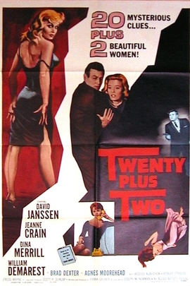 Twenty Plus Two( 1961 )