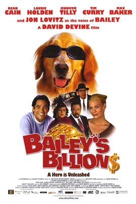 Bailey's Billion$( 2005 )