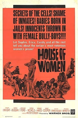 House of Women( 1962 )
