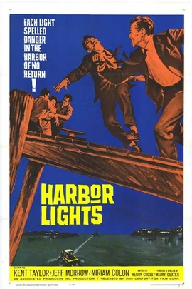 Harbor Lights( 1963 )
