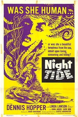 Night Tide( 1961 )