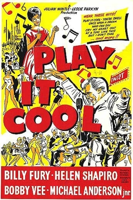 Play It Cool( 1962 )