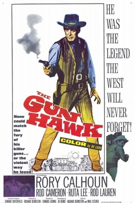 The Gun Hawk( 1963 )