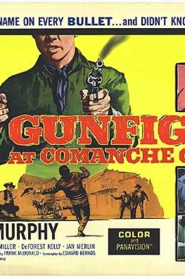 Gunfight at Comanche Creek( 1963 )