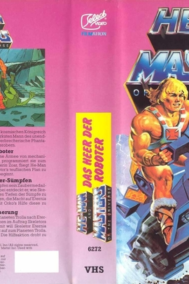 He-Man and the Masters of the Universe( 2002 )