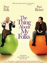 我的父母 The Thing About My Folks(2005)