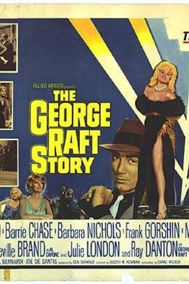 The George Raft Story( 1961 )