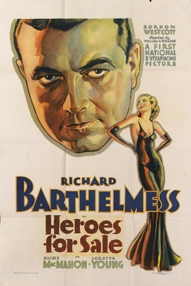 Heroes for Sale( 1933 )