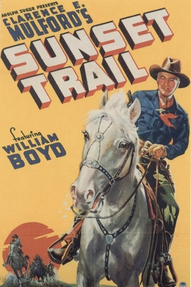 Sunset Trail( 1939 )