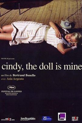 Cindy: The Doll Is Mine( 2005 )