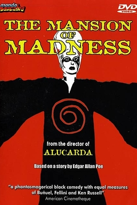 The Mansion of Madness( 1973 )