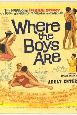 Where the Boys Are( 1960 )