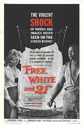 Free, White and 21( 1963 )